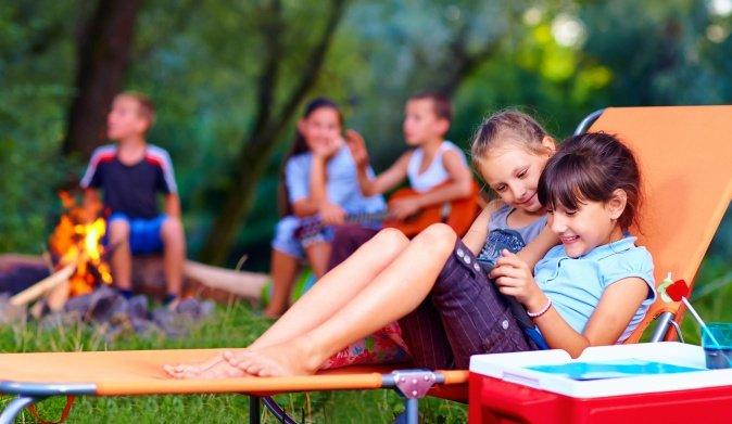 Как собрать ребенка в лагерь? Эксперты Роспотребнадзора советуют: