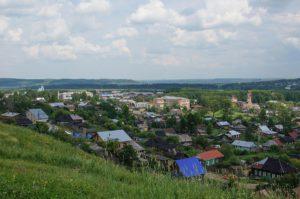 город Нолинск