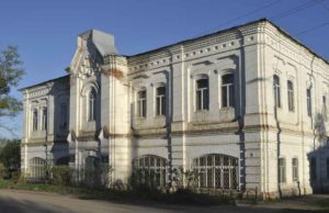 уржумский краеведческий музей