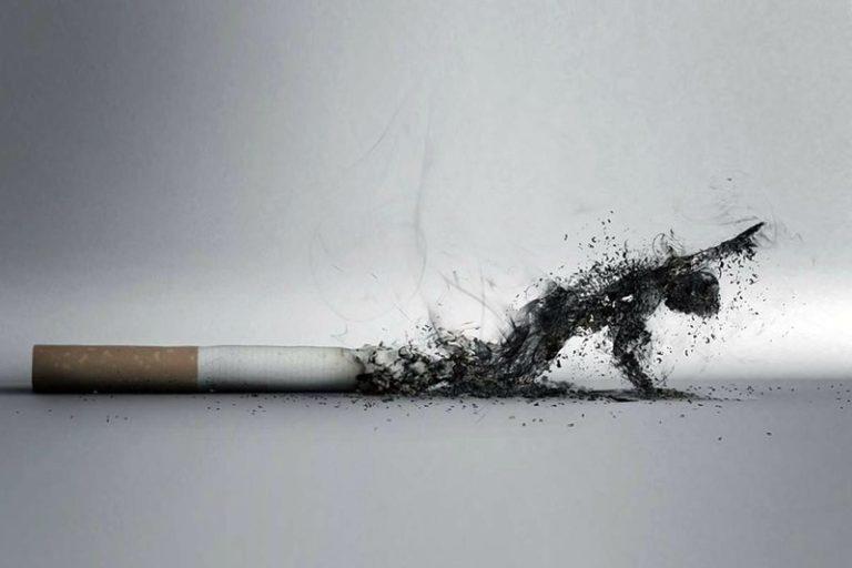 вредность курения