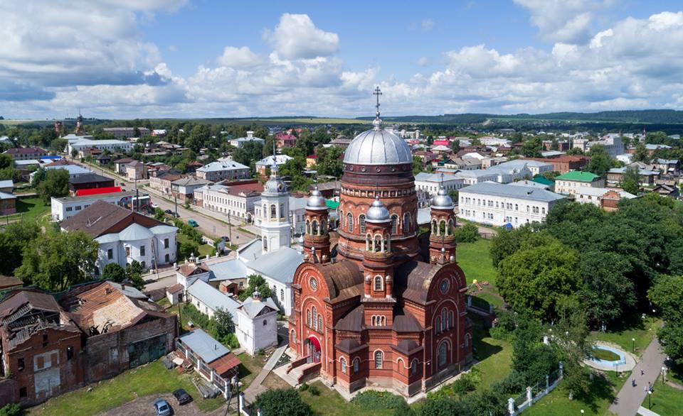Расписание погоды в городе уржум кировской области