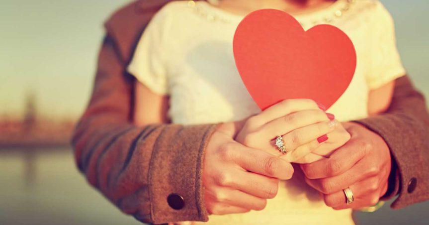 4 уровня любви