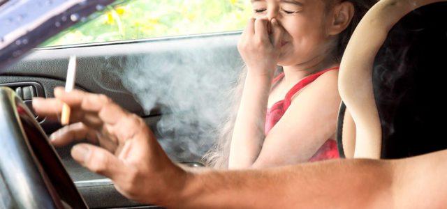 Чем опасно пассивное курение