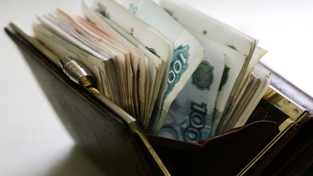 Кировстат озвучил среднемесячную зарплату в нашем регионе