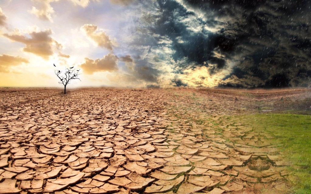 Когда Земля превратится в смертоносную теплицу