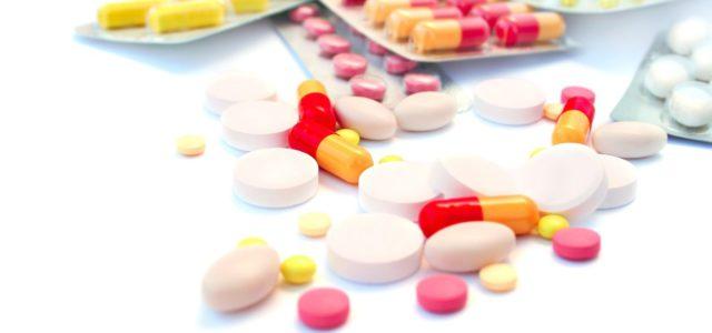Названы препараты, которые продлевают жизнь