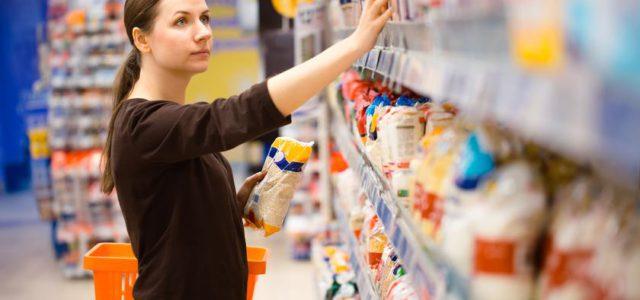 Почему цены на еду будут расти быстрее инфляции