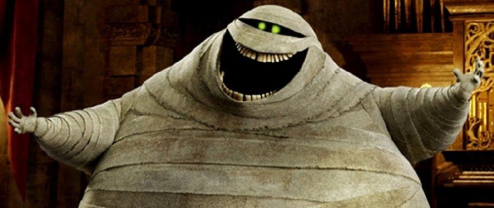 Раскрыт секрет древних мумий
