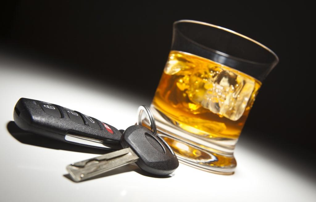 Сколько можно выпить вечером, чтобы утром сесть за руль
