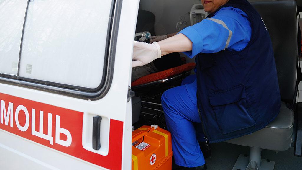 Житель Нолинска ударом бруса по голове убил молодого человека