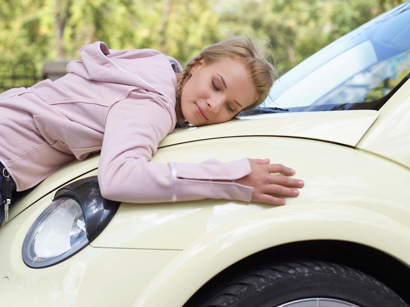 жизнь автомобиля