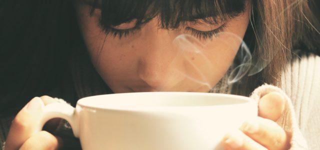 5 натуральных напитков, которые очистят печень