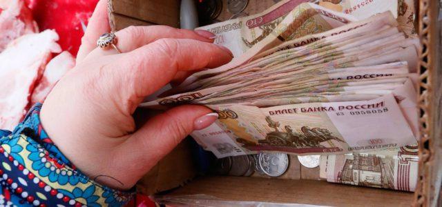 Бухгалтер школы в Уржумском районе присвоила себе 3 млн. рублей