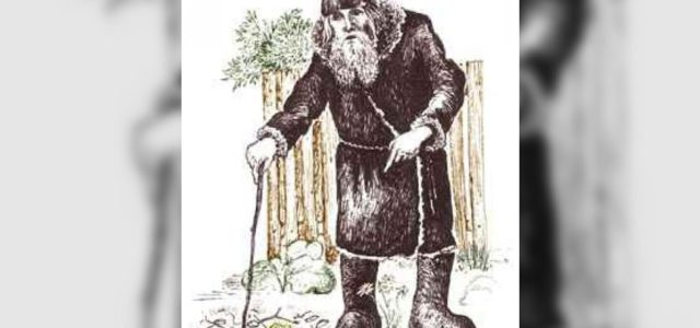 Иеродиакон Тихон (Кожевников)