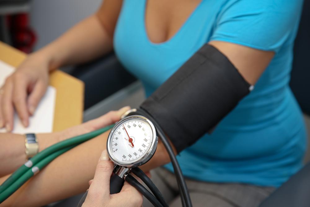 Как нормализовать кровяное давление без лекарств