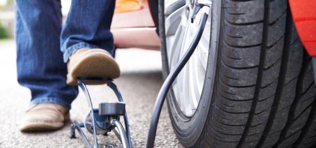 Можно ли сэкономить на топливе, если перекачать шины