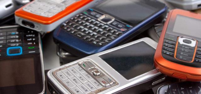 Почему кнопочный телефон лучше сенсора