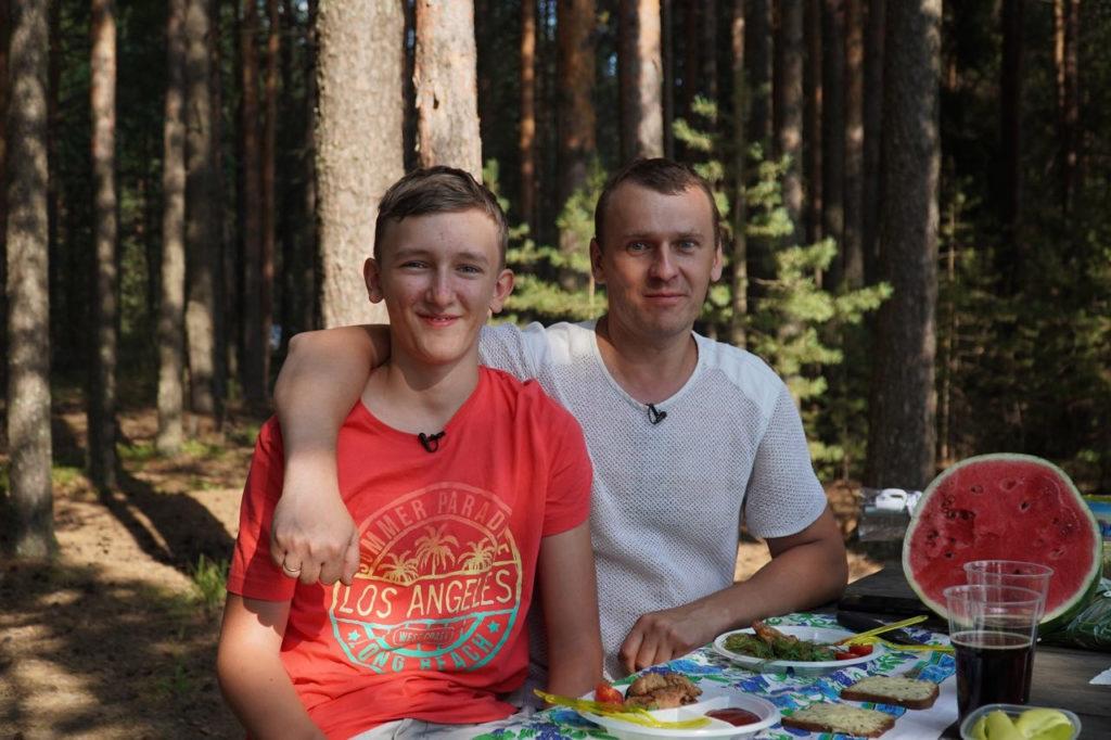 Семья из Кирова благодаря лотерее стала миллионерами