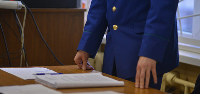 Жительнице Нолинска вынес приговор за истязание своей дочери
