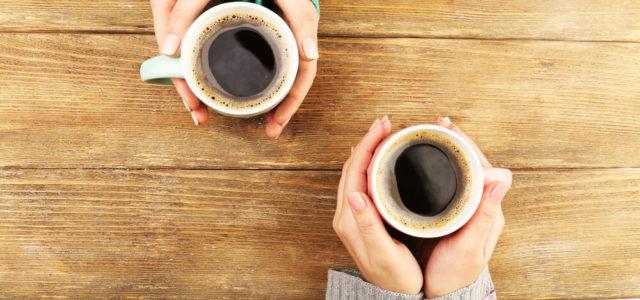 о пользе кофеина для организма