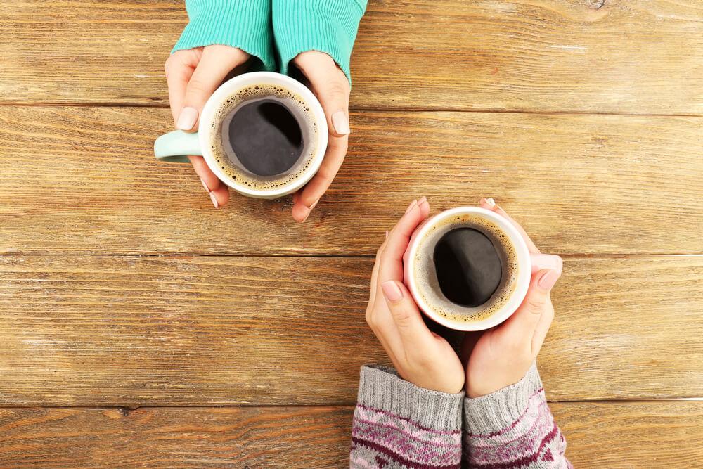 Ученые рассказали о пользе кофеина для организма