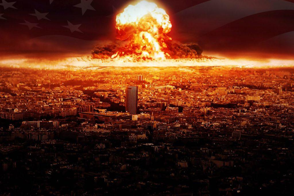 современная ядерная война