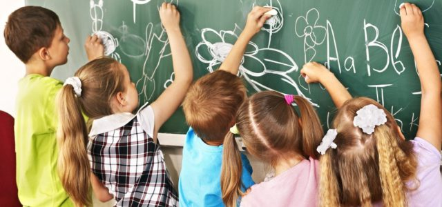 3 простых условия, чтобы дети росли успешными