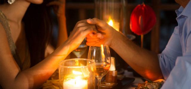 Какой поступок является самым романтичным для мужчин и женщин