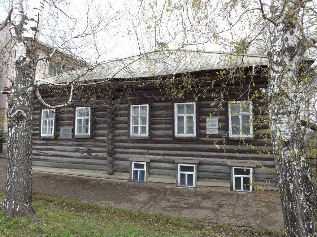 О том, как Сергей Костриков (Киров) тексты копировал