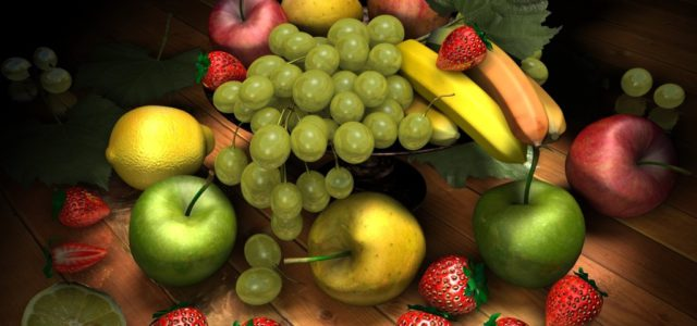 Обнаружен фрукт, способный защитить зубы от кариеса