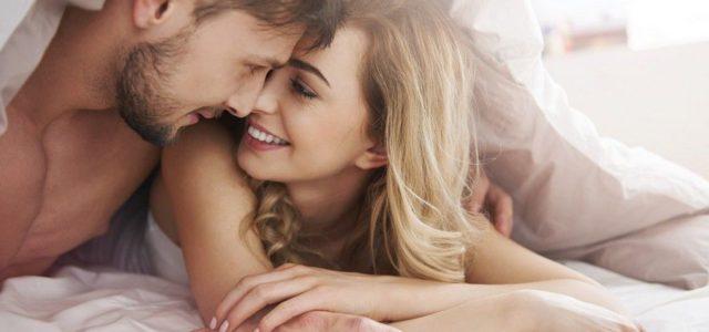 признаком счастливых отношений