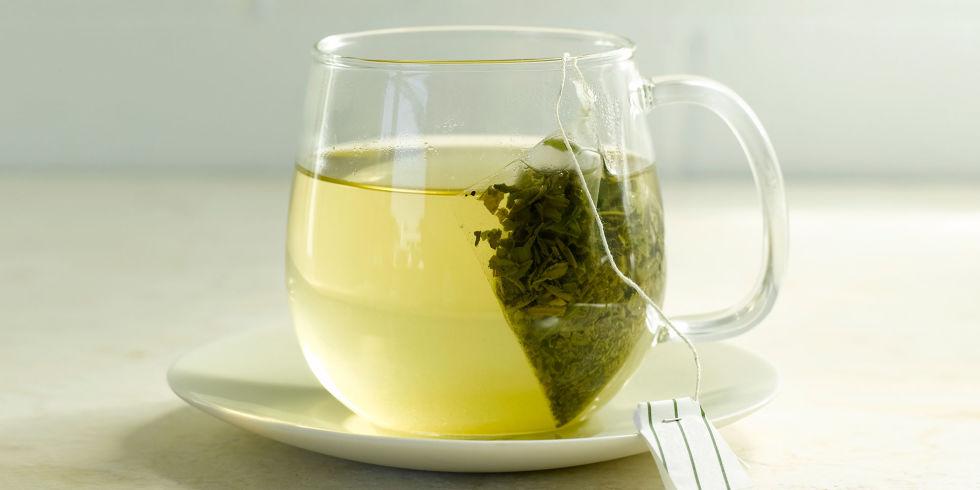 смысл пить зеленый чай в пакетиках и какой выбрать