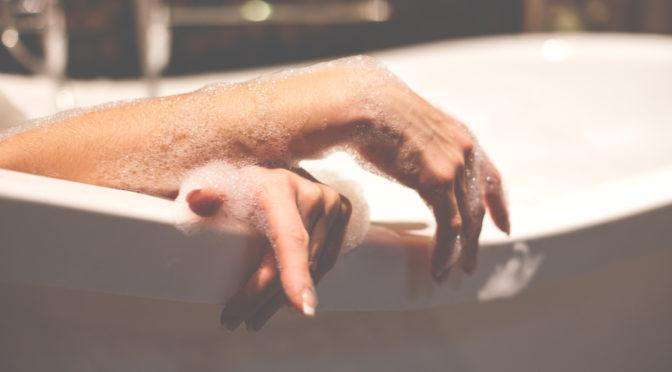 Исследования ученых: Неожиданная польза горячих ванн