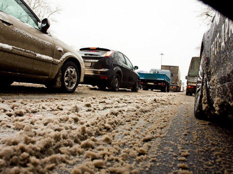 4 причины: Почему зимой стальные штампованные диски лучше литых