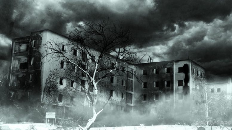 Сможет ли человечество пережить ядерную зиму