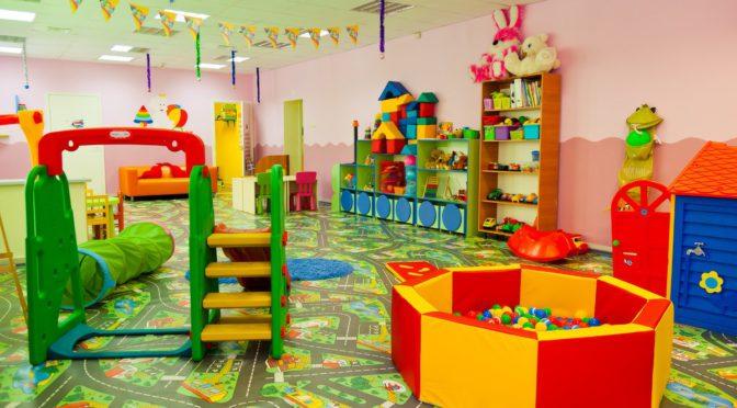 В Кировской области построят 19 новых детских садов