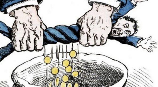 Эксперты:налоги вРФрастут в2раза быстрее зарплат