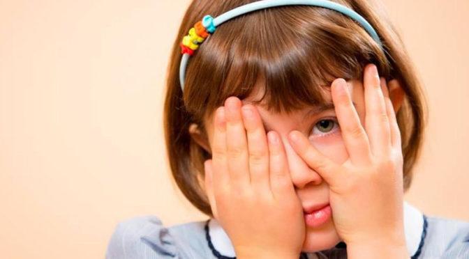 От фантазии до лжи: почему дети обманывают