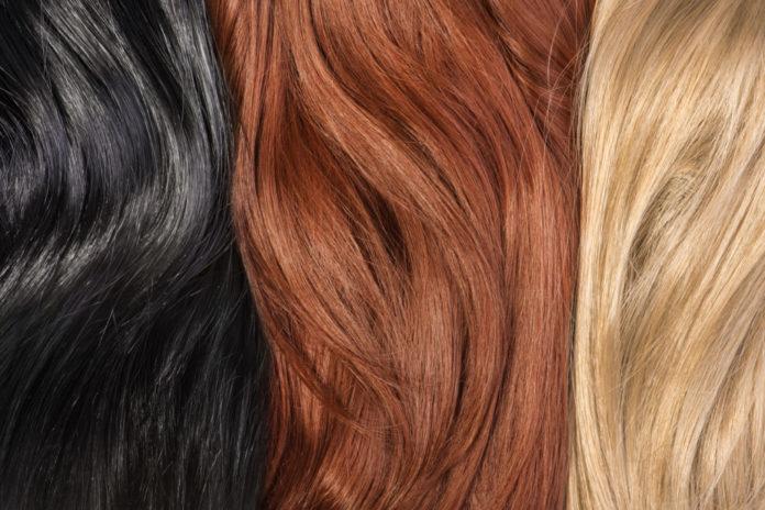 цвет волос влияет на продолжительность жизни