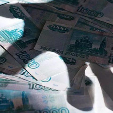 Только за неделю жителей Кировской обл. обманули почти на 9 млн. руб.