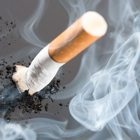 Как бросить курить за месяц