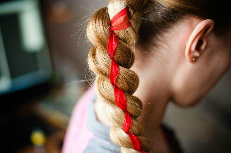 Значение кос: Как длина волос влияла на женскую честь