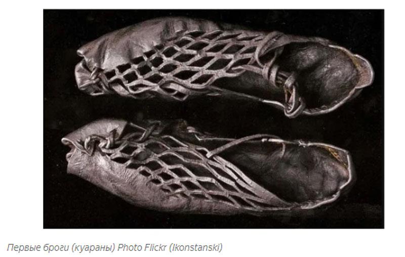 Интересная история: Зачем на мужских туфлях броги делают дырочки