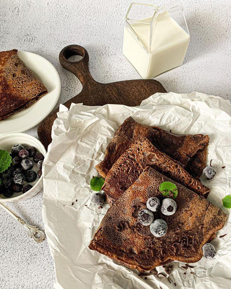 Масленица! 3 рецепта самых вкусных блинчиков