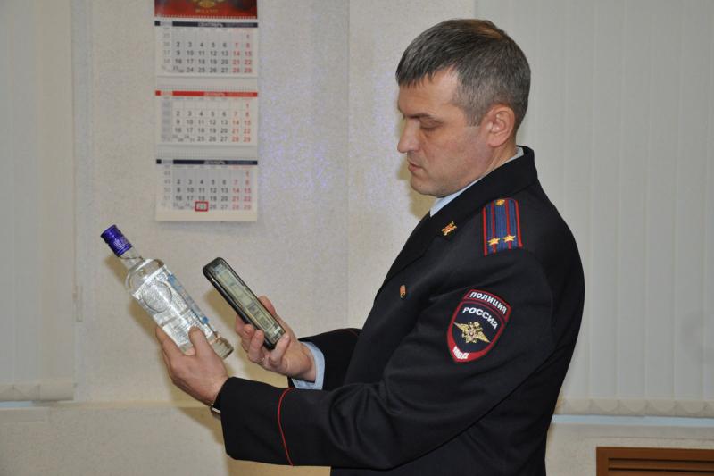 УМВД: Каким контрафактом торгуют на территории Кировской обл.
