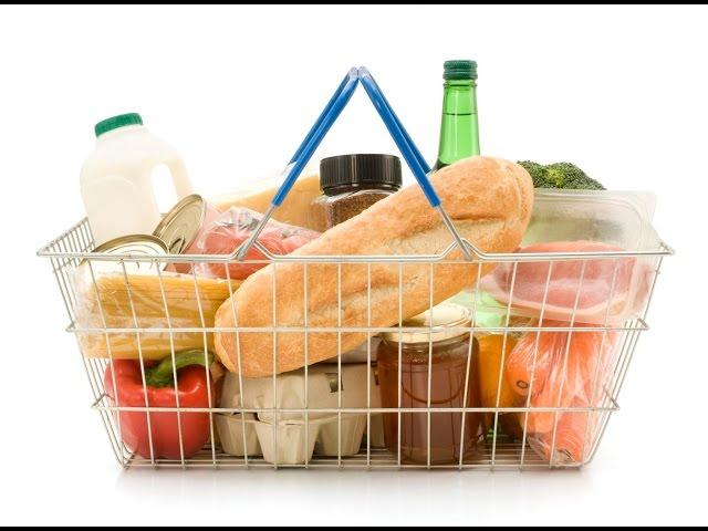 Что едим: 10 самых популярных продуктов у россиян