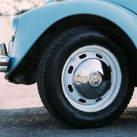 5 требований к колесам для прохождения техосмотра