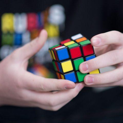 13 июля - Международный день головоломки