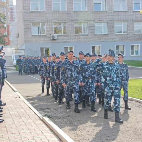 Единственному ведомственному образовательному учреждению Кировской области исполняется 100 лет