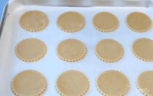 9 июля - День сахарного печенья | Рецепт